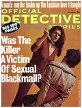 Official Detective Stories (1934-1995 Detective Stories Publishing) Vol. 41 #10