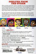 Geeky Fab 5 GN (2020 Papercutz) 3-1ST