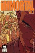 Immortal TPB (2020 215 Ink) Complete Edition 1-1ST