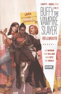Buffy the Vampire Slayer (2019 Boom) 11A