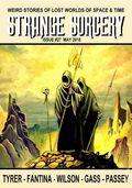 Strange Sorcery (2006-2018 Rainfall Books) Magazine 27