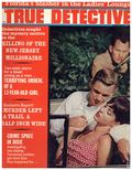 True Detective (1924-1995 MacFadden) True Crime Magazine Vol. 84 #4