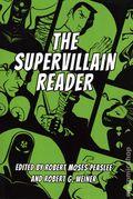 Supervillain Reader SC (2020 UPoM) 1-1ST
