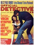 Official Detective Stories (1934-1995 Detective Stories Publishing) Vol. 42 #6