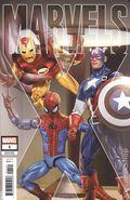Marvels X (2020) 1C