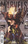 Marvels X (2020) 1F