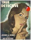 True Detective (1924-1995 MacFadden) True Crime Magazine Vol. 53 #3