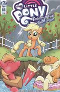 My Little Pony Friendship Is Magic (2012 IDW) 85A
