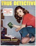 True Detective (1924-1995 MacFadden) True Crime Magazine Vol. 61 #6