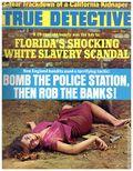 True Detective (1924-1995 MacFadden) True Crime Magazine Vol. 93 #3