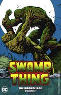 Swamp Thing The Bronze Age TPB (2018-2020 DC) 2-1ST