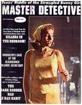 Master Detective (1929) True Crime Magazine Vol. 72 #6