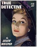 True Detective (1924-1995 MacFadden) True Crime Magazine Vol. 53 #4