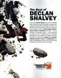 Marvel Monograph: The Art of Declan Shalvey SC (2020 Marvel) 1-1ST