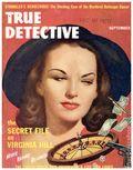 True Detective (1924-1995 MacFadden) True Crime Magazine Vol. 55 #6