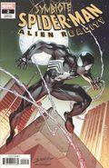 Symbiote Spider-Man Alien Reality (2019 Marvel) 2D