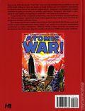 Nuke 'Em! HC (2019 Hermes) Classic Cold War Comics Celebrating the End of the World 1-1ST
