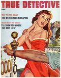 True Detective (1924-1995 MacFadden) True Crime Magazine Vol. 66 #2
