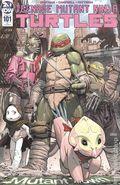 Teenage Mutant Ninja Turtles (2011 IDW) 101RI