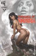 Vengeance of Vampirella (2019 Dynamite) 4A