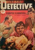 Sure-Fire Detective (1941-1942 Duchess Printing) Pulp Vol. 1 #4