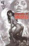 Vengeance of Vampirella (2019 Dynamite) 4L