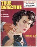 True Detective (1924-1995 MacFadden) True Crime Magazine Vol. 61 #4