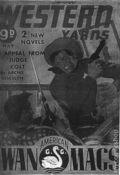 Swan American Magazine (1948-1950) Pulp 1