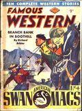 Swan American Magazine (1948-1950) Pulp 4