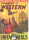 Swan American Magazine (1948-1950) Pulp 6