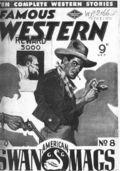 Swan American Magazine (1948-1950) Pulp 8