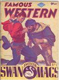 Swan American Magazine (1948-1950) Pulp 13