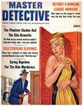 Master Detective (1929) True Crime Magazine Vol. 62 #2
