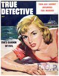 True Detective (1924-1995 MacFadden) True Crime Magazine Vol. 61 #3