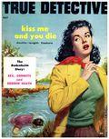 True Detective (1924-1995 MacFadden) True Crime Magazine Vol. 61 #1