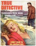 True Detective (1924-1995 MacFadden) True Crime Magazine Vol. 60 #4