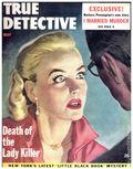 True Detective (1924-1995 MacFadden) True Crime Magazine Vol. 57 #1
