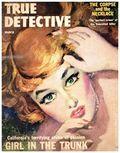 True Detective (1924-1995 MacFadden) True Crime Magazine Vol. 56 #5