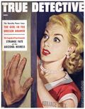 True Detective (1924-1995 MacFadden) True Crime Magazine Vol. 62 #1