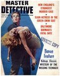Master Detective (1929) True Crime Magazine Vol. 65 #2
