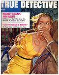 True Detective (1924-1995 MacFadden) True Crime Magazine Vol. 66 #6