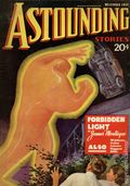 Astounding Stories (1931-1938 Clayton/Street and Smith) Pulp Vol. 16 #4