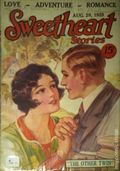 Sweetheart Stories (1925 Dell Publishing) Pulp 92