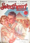 Sweetheart Stories (1925 Dell Publishing) Pulp 102