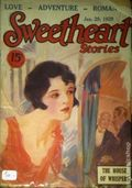 Sweetheart Stories (1925 Dell Publishing) Pulp 103