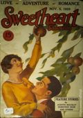 Sweetheart Stories (1925 Dell Publishing) Pulp 123
