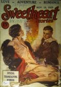 Sweetheart Stories (1925 Dell Publishing) Pulp 124
