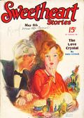 Sweetheart Stories (1925 Dell Publishing) Pulp 136
