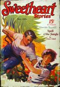 Sweetheart Stories (1925 Dell Publishing) Pulp 137