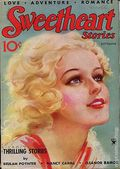 Sweetheart Stories (1925 Dell Publishing) Pulp 221